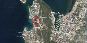 Seferihisar Belediyesi'nden 4.5 Milyon Liraya Satılık Arsa