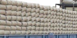 Çimento Üretimi Yüzde 4,45 Arttı