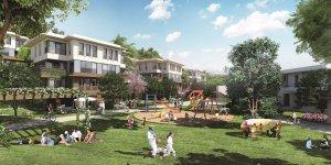 Eston Şehir Koru 2. Etap Satışa Çıktı