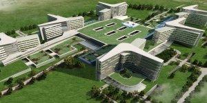 Sancaktepe Şehir Hastanesi İhaleye Çıkıyor