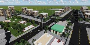 Bingöl Kültür Mahallesi Kentsel Dönüşüm 2. ve 3. Etap İnşaatı Başlıyor