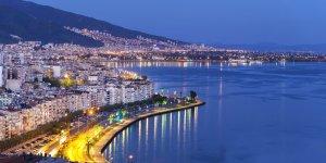 İzmir'in En Güvenli Yapıları Bu İlçede!