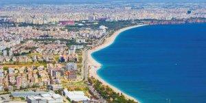 Antalya'ya Yeni Metro Hattı Geliyor