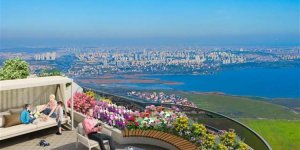 Kanal İstanbul 'Yeni Şehir' Alanı İçin Protokol İmzalandı