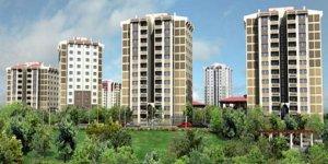 TOKİ İzmir'de 468 Konutluk Projesini Durdurdu