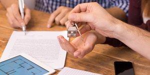 Konut Kredisi Kullanımı Son 1 Haftada 451 Milyon Lira Azaldı!