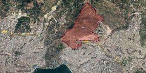 Katip Çelebi Üniversitesi Bayraklı'da 1.3 Milyon Metrekarelik Kampüs Kuruyor