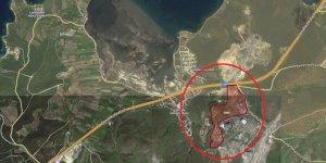 Aliağa Belediyesi'nden 7 Milyon TL'ye Satılık Arsa