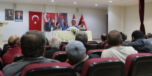Bayraklı'da Yeni İmar Planları Halka Anlatılıyor
