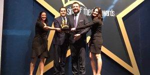 Tahincioğlu'na Sign Of The City Awards'da Üç Ödül Birden