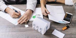 4 Banka Konut Kredi Faizlerini İndirdi