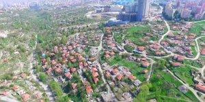 Dikmen Vadisi Kentsel Dönüşüm Projesi Başlıyor