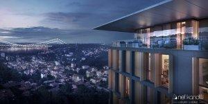 Nef İki Yeni Projesi İçin Bina Tamamlama Sigortası Yaptırdı