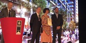 Avrupa'nın En İyi Karma Projesi Türkiye'de