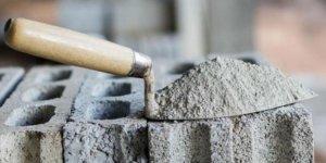 Çimento İhracatı Yüzde 27 Arttı