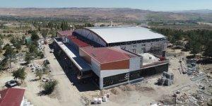 Sivas Aquapark Ne Zaman Açılacak 2019?