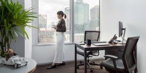 En Hızlı Büyüyen Sektör: Hazır Ofis Sektörü