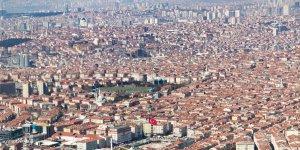 Türkiye'de En Fazla Konut Satılan İlçe Esenyurt