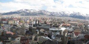 Erzurum'da Emeklilere 5 Bin Konut Yapılacak