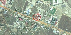 Afyonkarahisar'da 13 Milyon 500 Bin TL'ye Satılık Arsa