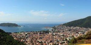 Karadağ'da Türk Firmanın Otel Projesine Belediye Engeli