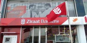 Ziraat Bankası Konut Kredisi Faiz Oranını 1,68'e Düşürdü