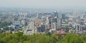 Türk Müteahhitler Kazakistan'da YİD Projelerine Başladı