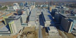 Ankara Bilkent Şehir Hastanesi Ne Zaman Açılacak 2019?
