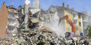 Yıkım Riski Bulunan Binalar İçin Kira Yardımı ve Faiz Desteği