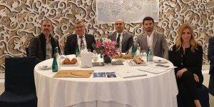 Bodrum'un En Büyük Projesi The Bo Vıera'nın Katar Lansmanı Yapıldı