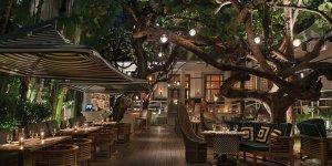 Bilgili Grubu  Miami'deki Ünlü Raleigh Otel'i Satın Aldı