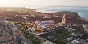 İzmir İstinye Park Projesi İle İlgili Nihai Karar Açıklandı
