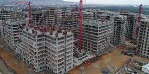 İnşaat Sektöründe Ciro Yüzde 3 Arttı