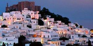 Yunanistan Dan Yunanistanemlak.com İle Ev Alın Beyaz Kumlu Plajların Tadını Çıkarın