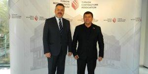 Özbekistan Türk Müteahhitlerin Peşinde