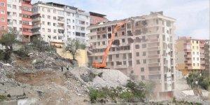 Bakanlık'tan Belediyelere Riskli Bina Talimatı: 3 Ay İçerisinde Belirlenecek
