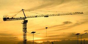 İnşaat Malzemeleri Sektörü Bahara Kadar Sıkıntılı Geçecek