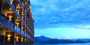 Alachaty Turizm'den Çeşme'ye 30 Milyonluk Otel Projesi