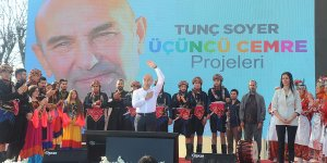 İzmir'de Raylı Sistemi İki Katına Çıkacak