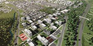 Gaziemir Aktepe-Emrez Dönüşüm Projesi İhaleye Çıkıyor