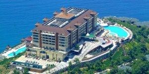 Utopia World Hotel Satılıyor