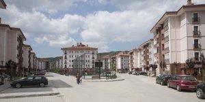 Zonguldak Gökçebey  TOKİ Başvuru 2019