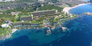 Bien Yapı Ürünleri Özdere'ye 874 Yataklı Otel Yapacak