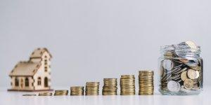 Konut Kredisi Faiz Ortalaması Yüzde 1.88'e Yükseldi