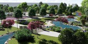 Çevre ve Şehircilik İstanbul'da 3 Millet Bahçesinin Planlarını Hazırladı