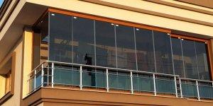 Cam Balkon İçin Komşudan İzin Almak Zorundasınız!