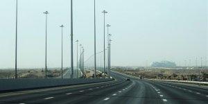 Tekfen'in Katar'da İnşaa Ettiği Doha Al-Khor Otoyolu Açıldı