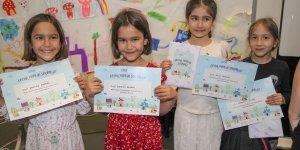 Çocuklar Yeşil İzmir İstiyor