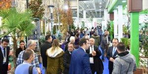 Süs Bitkileri ve Peyzaj Fuarı Flower Show İstanbul 14-16 Kasımda