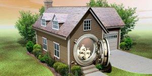 En Uygun Konut Kredisinin Yıllık Maliyeti Yüzde 19.3 Düzeyinde